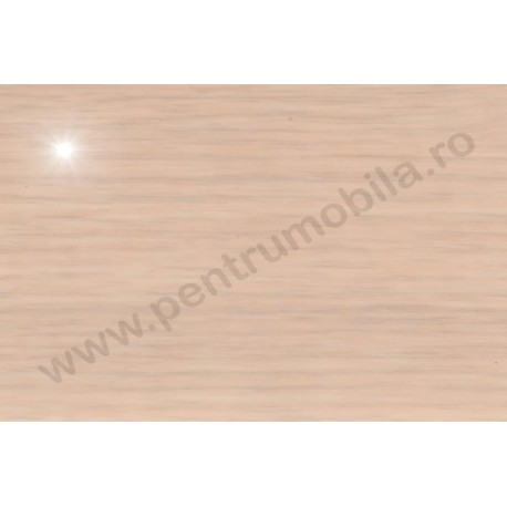 Mdf pg18mm white oak 609