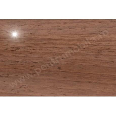 Mdf pg18mm milano walnut 627