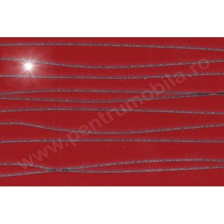 Mdf pg18mm rainy red 630