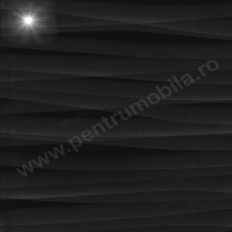 Mdf pg18mm sahara black 661